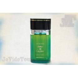 Cartier - Santos - Eau de Sport - 50ml - Trés Rare - Parfum Collection Vintage 90's