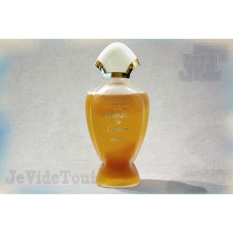 Cartier Panthère Mousse Parfumée De Toilette 200ml Trés Rare