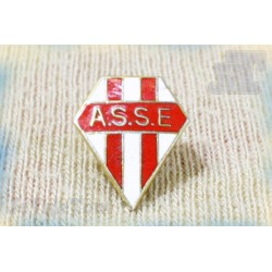 Pin's - Football - ASSE - Vintage - Rare - 80's 90's