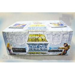 Les Chevaliers Du Zodiaque - Megahouse Pandora Box Diorama VOL 01 - LOT X6 - Toei - Bandai - Saint Seiya - Club Dorothée