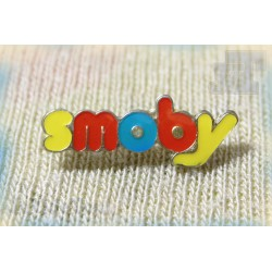 Pin's - Pub Vintage - Smoby - Publicité Rare - Pub 80's 90's