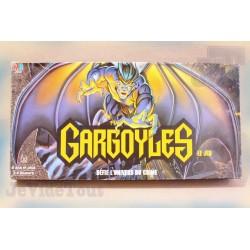 Gargoyles - 1995 - Disney - Jeu Société - MB - Vintage
