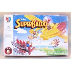 Super Baloo - 1992 - Disney - Jeu Société - MB - RARE - Vintage