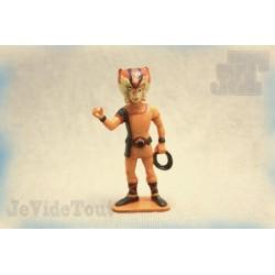 Cosmocats - Wilikit - Figurine Vintage - 1986 - Thundercats
