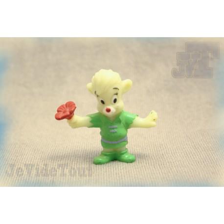 Les Gummi - Sunni - Disney - Figurine Vintage - Gummy