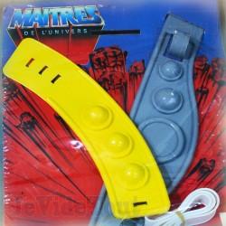 Les Maitres de L'univers - Ceinture Delavennat 1984 NEUF RARE - VINTAGE MOTU - Mattel - No Popy