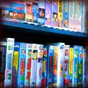 VHS 80/90