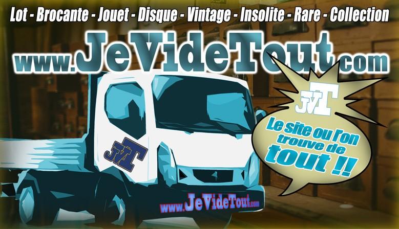 JeVideTout